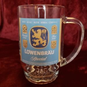 Other - LOWENBRAU Special Beer Mug